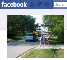 Safe Routes to School - Franklin, Wisconsin
