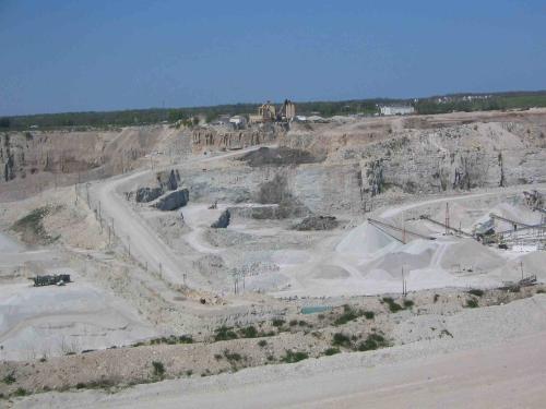 Franklin Quarry